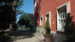 Villa Il Cardinale