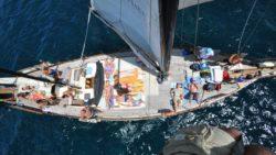 Sardinia Sailing Charter