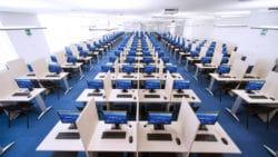 Test center Selexi