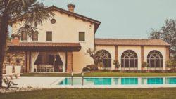 Villa delle Oche