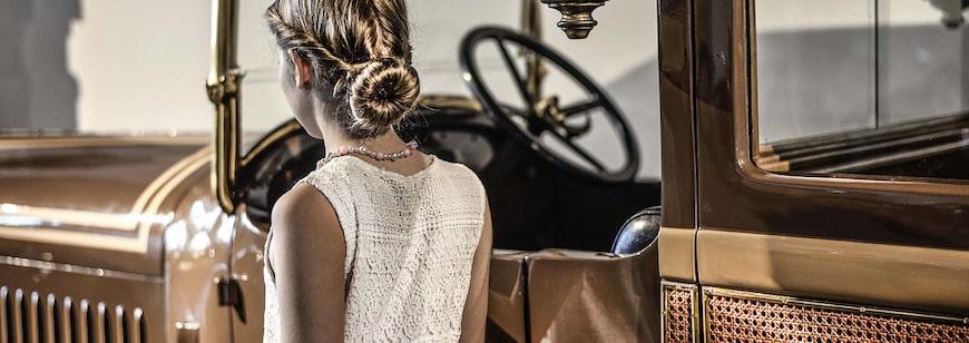 3 semplici idee per un matrimonio vintage