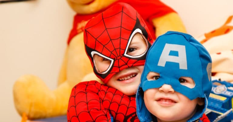 Idee per una festa a tema per bambini