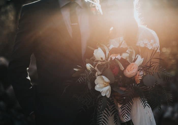 Idee per un matrimonio stile shabby chic