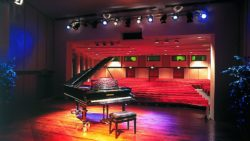 SGM Conference Center