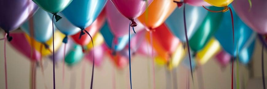 Quanto costa un party planner