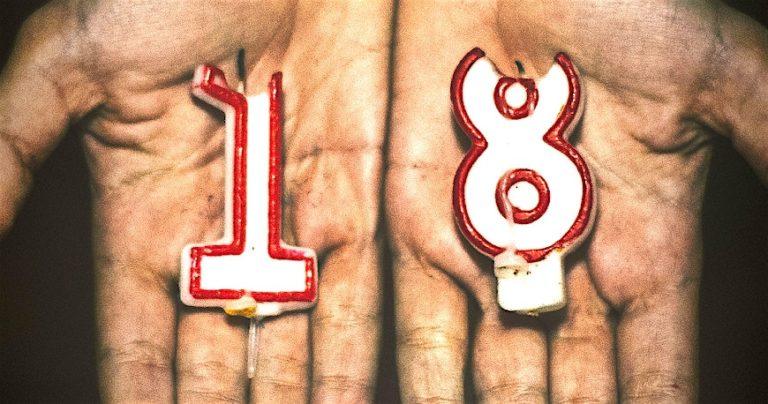 Idee su come festeggiare i 18 anni in modo originale