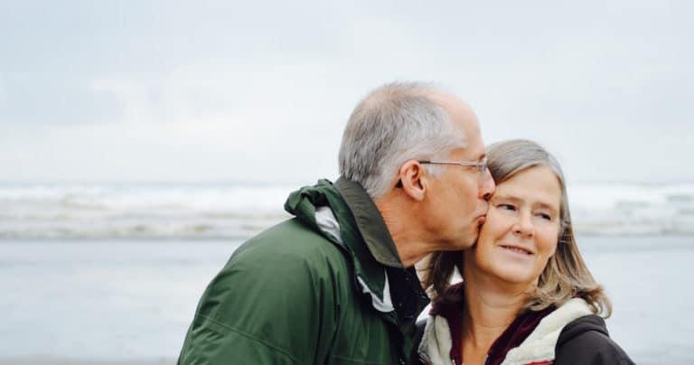 30 anni di matrimonio: le nozze di perla