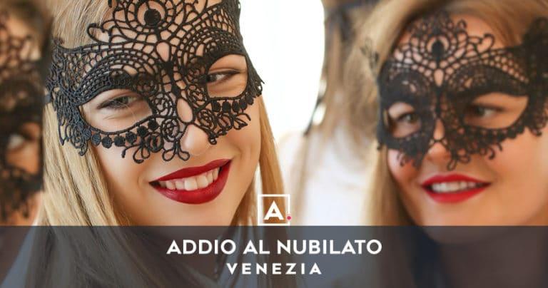 Addio al nubilato a Venezia: locali dove festeggiare