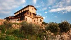 Villa de' Luccheri