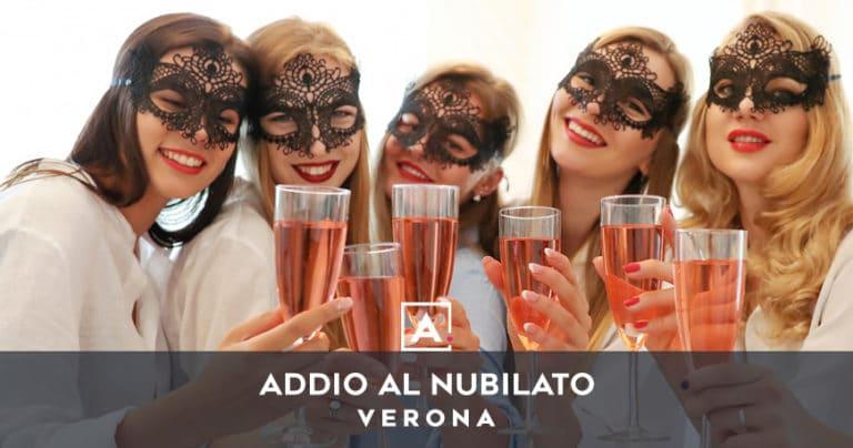 Addio al nubilato a Verona: locali dove festeggiare