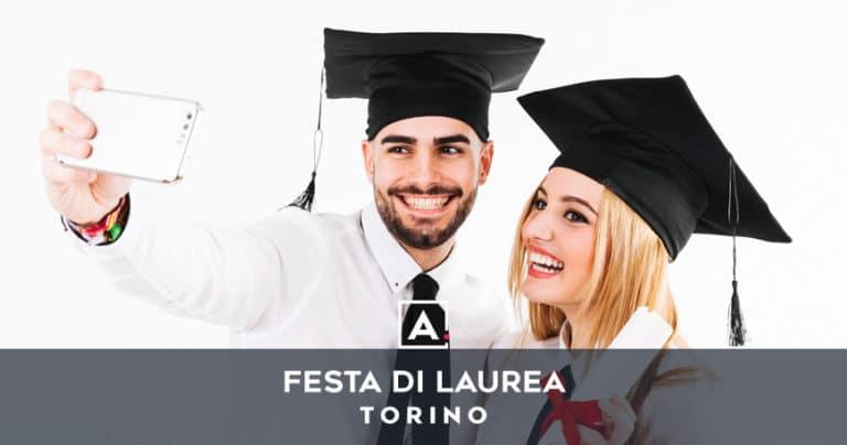 Feste di laurea a Torino: locali e location