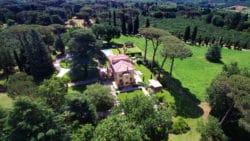 Relais Villa La Trinità