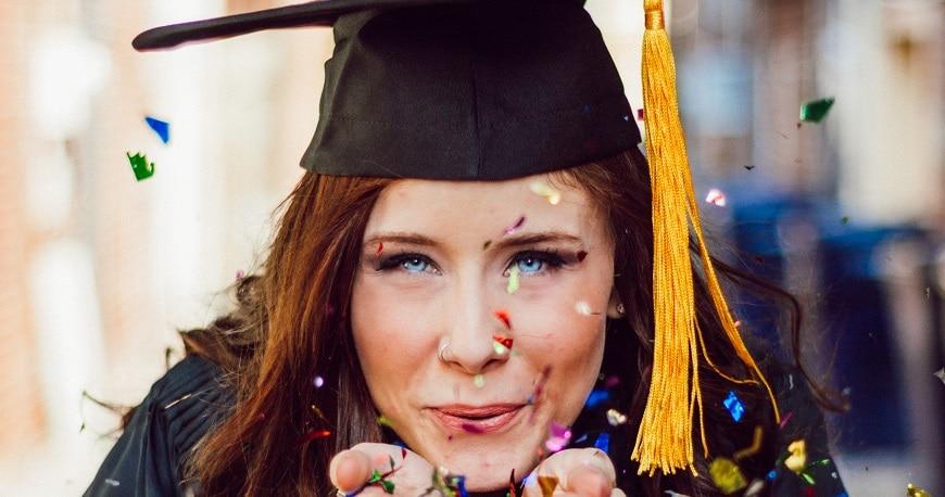 tocco di laurea