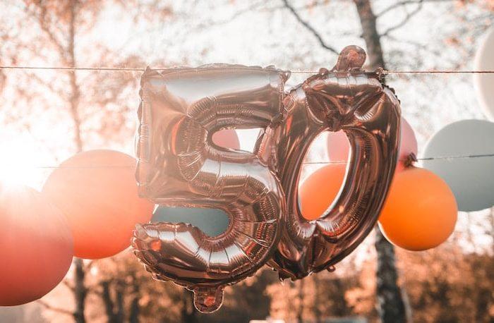 Idee di cosa regalare ad un cinquantenne per il compleanno