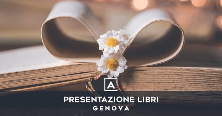 Dove presentare un libro a Genova