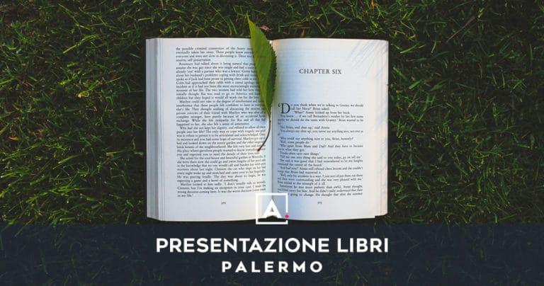 Dove presentare un libro a Palermo