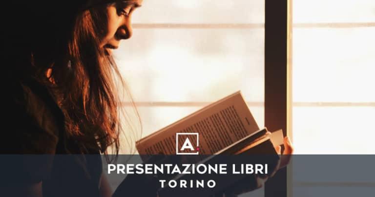 Dove presentare un libro a Torino