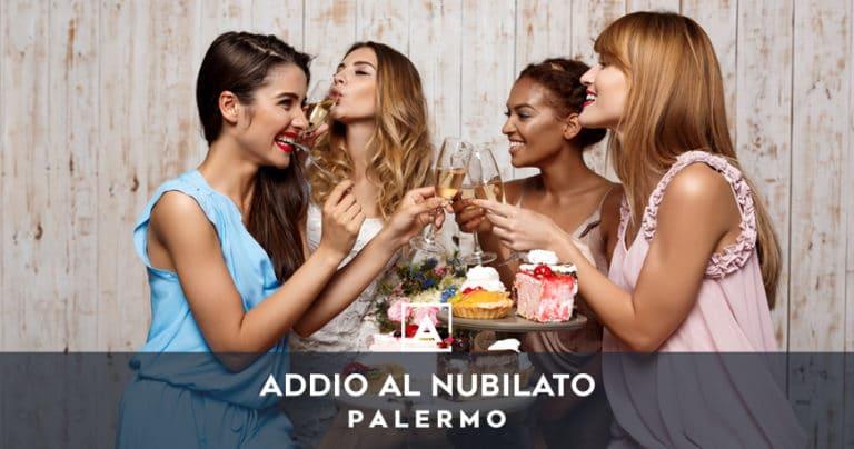 Addio al nubilato a Palermo: locali dove festeggiare