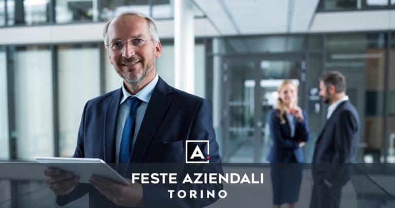 Feste aziendali a Torino: location e locali