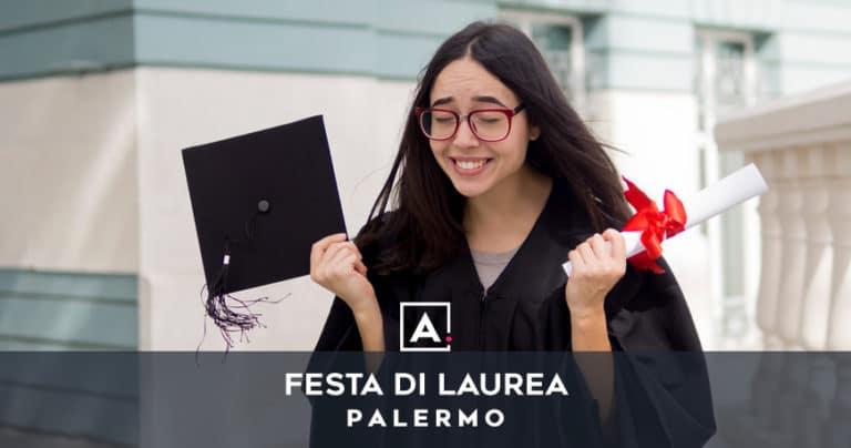 Dove festeggiare la laurea a Palermo