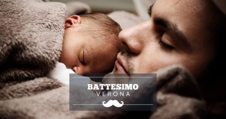 Battesimo a Verona: location per il ricevimento