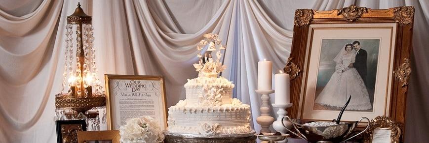 come festeggiare le nozze di diamante