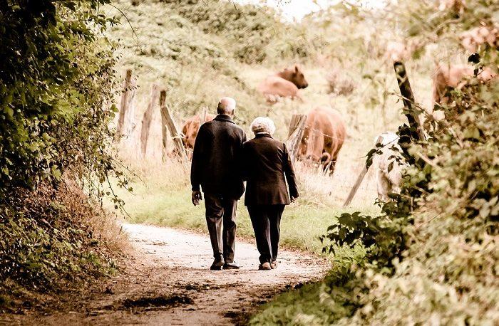 Nozze di diamante: la festa per i 60 anni di matrimonio
