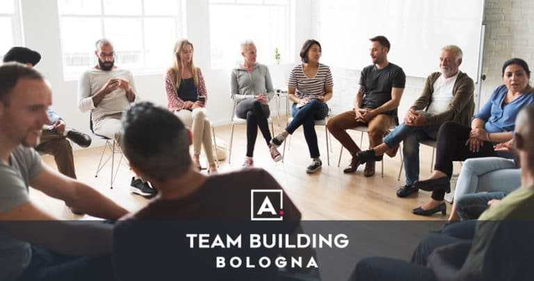 Team building a Bologna
