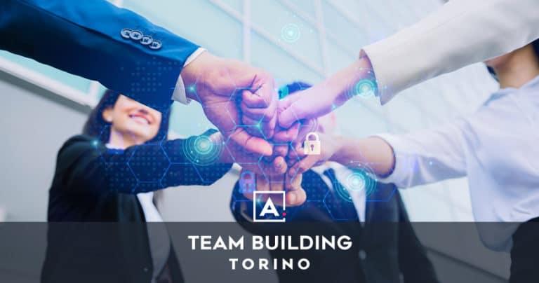 Team building a Torino