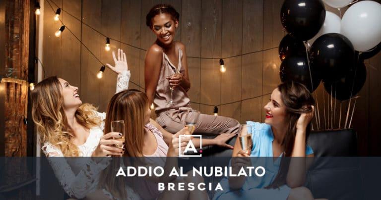 Addio al nubilato a Brescia: locali dove festeggiare