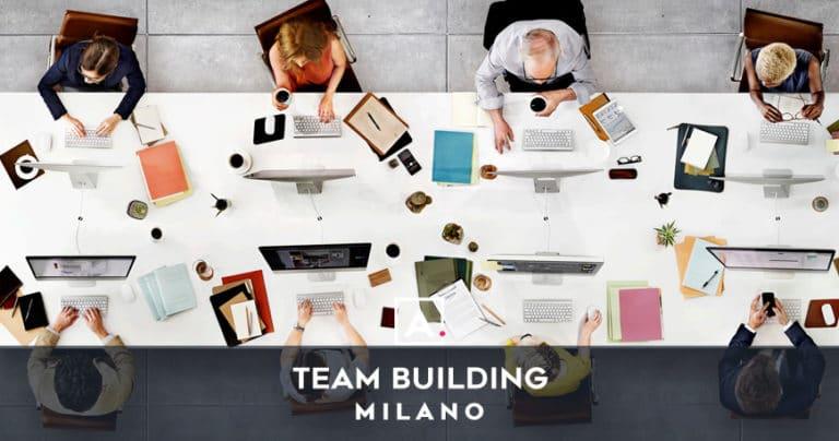 Team building a Milano