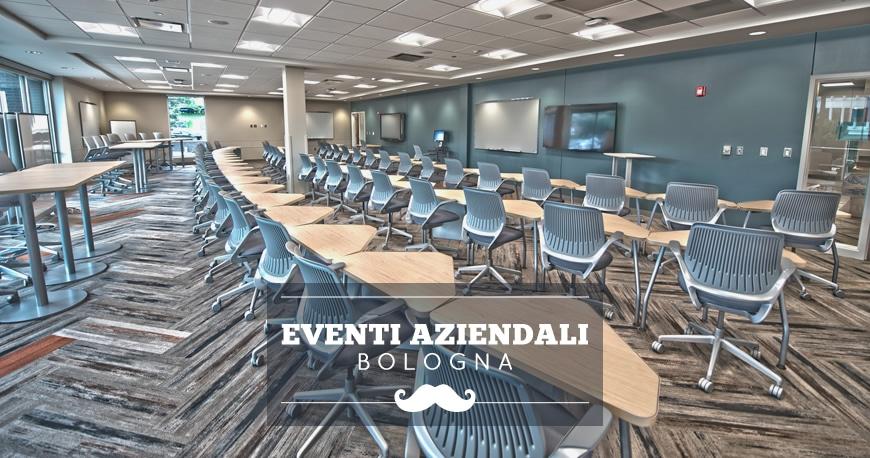 location eventi aziendali bologna