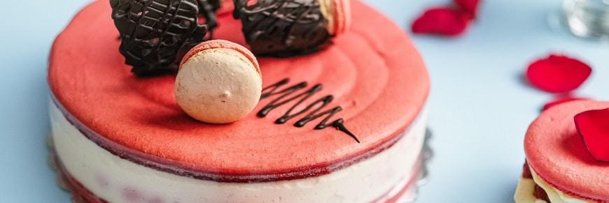 torta per i 40 anni