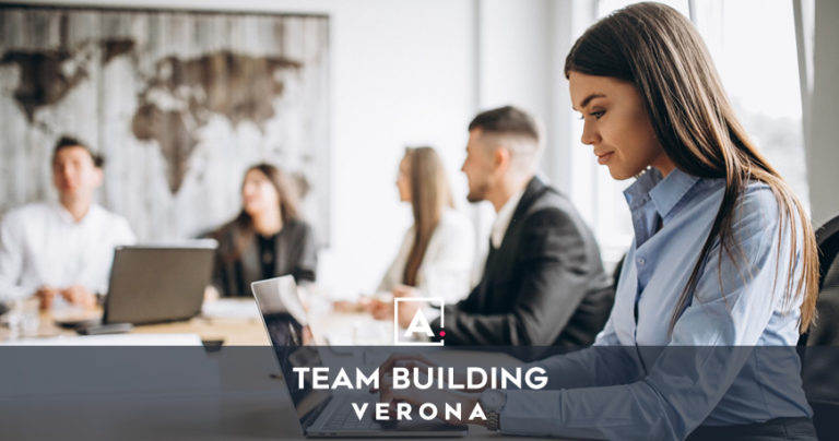 Team building a Verona