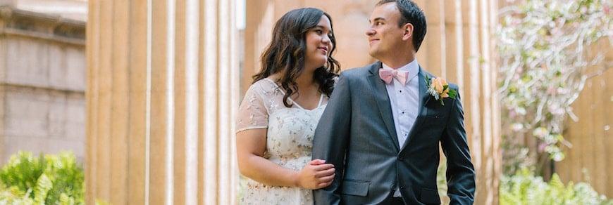 matrimonio civile come vestirsi