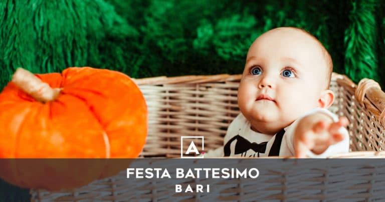 Location e masserie per battesimi a Bari