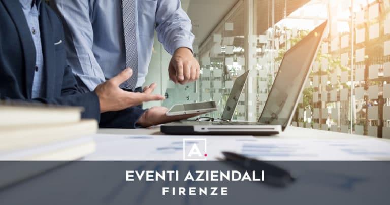 Location per eventi aziendali a Firenze