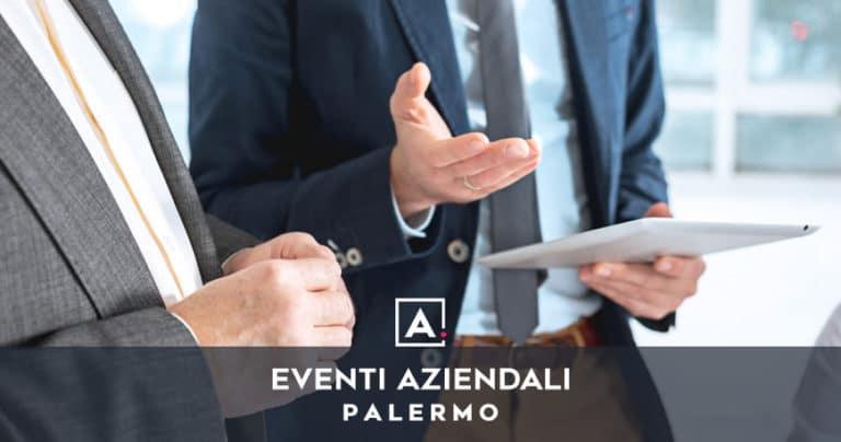Location per eventi aziendali a Palermo