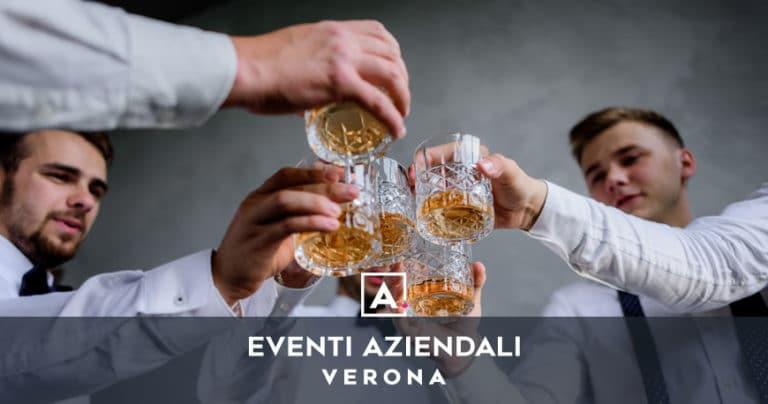 Eventi aziendali a Verona: location dove organizzarli