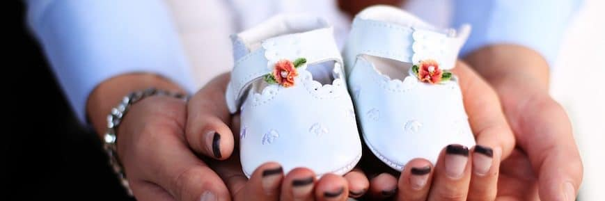 scegliere il padrino e la madrina di battesimo