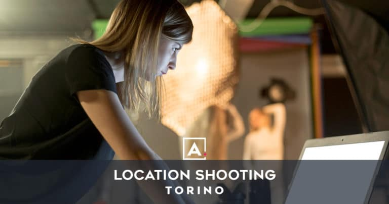 Location per shooting a Torino