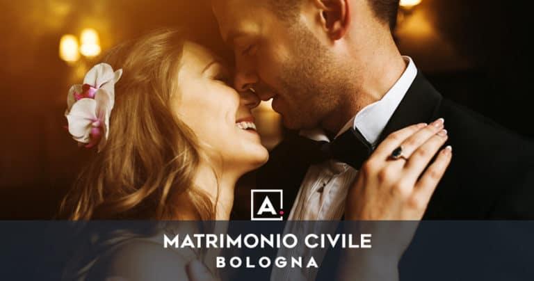 Location per matrimonio civile a Bologna
