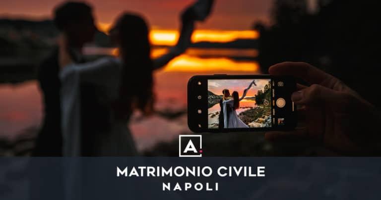 Dove celebrare il matrimonio civile a Napoli