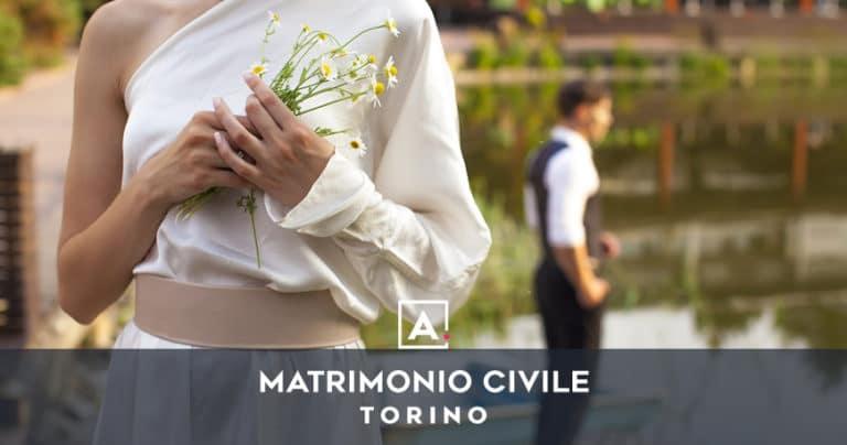 Location per matrimonio civile a Torino