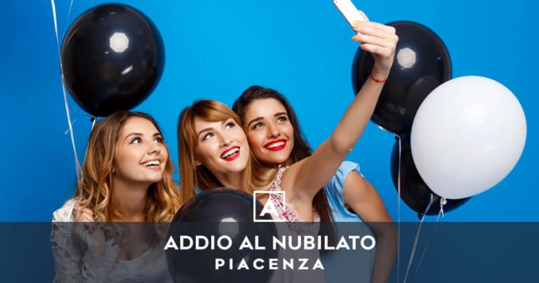 Addio al nubilato a Piacenza: locali dove festeggiare