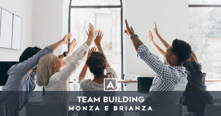 Team building a Monza e Brianza