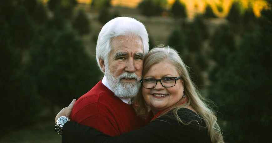 40 anni di matrimonio: idee per la festa di anniversario