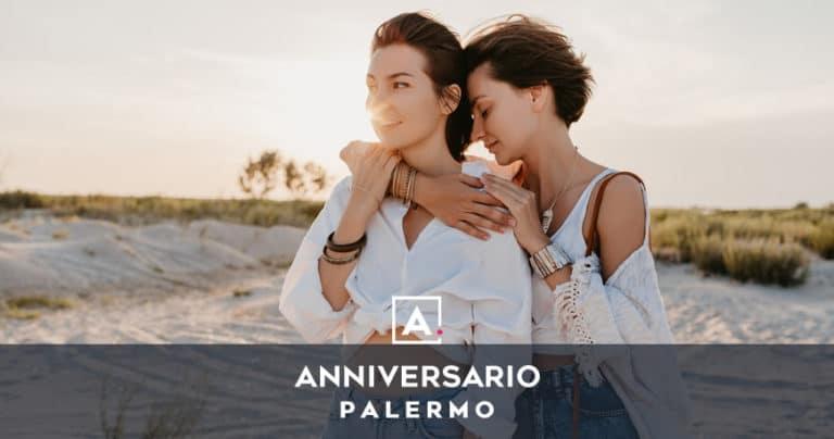 Anniversario a Palermo: idee di location e ristoranti romantici