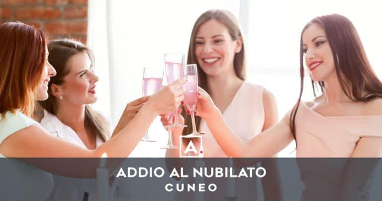 Addio al nubilato a Cuneo: locali dove festeggiare