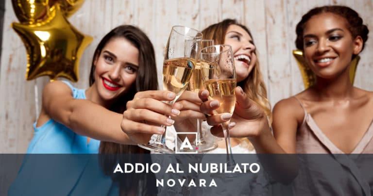Addio al nubilato a Novara: locali dove festeggiare